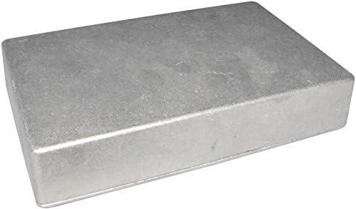 DIY Pedal Gear Parts®, Caja de Aluminio para Pedales 1590DD