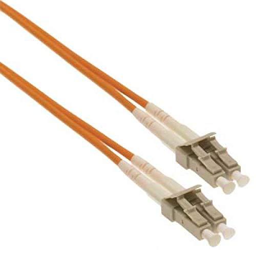 HP Enterprise PremierFlex - Netzwerkkabel - LC Multi-Mode (M) bis LC Multi-Mode (M), QK734A