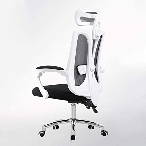 Bürostuhl, Bürostuhl Ergonomischer Hebedrehstuhl Gaming Stuhl, Schreibtisch, Stuhl Computer-Stühle Nachdem der Träger liegen 150 ° Sessel