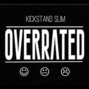 OverRated (SoSedated)