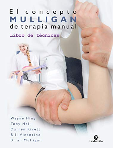 El concepto Mulligan de terapia manual (Color)