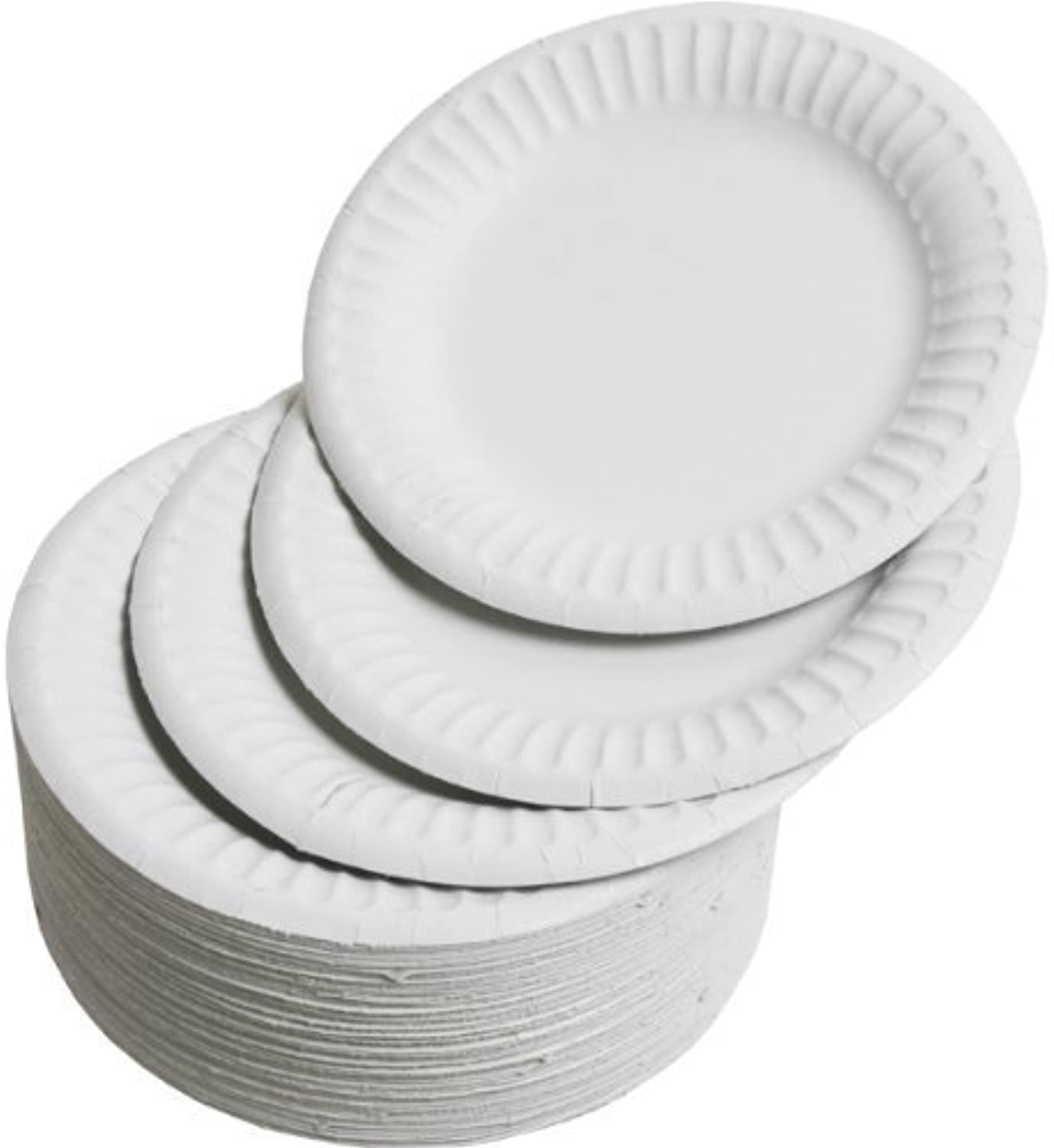 Paper Plates 15cm  Pack of 300