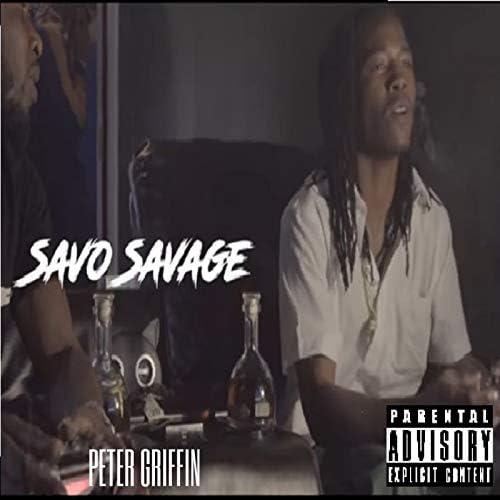 SAVO SAVAGE