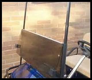 Performance Plus Carts Tinted Windshield for Yamaha Golf Cart 1995 Thru 2002 (G14 to G19)