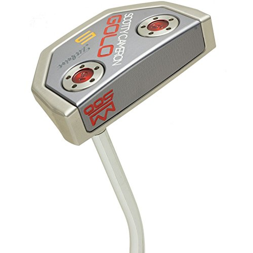 Scotty Cameron GoLo 5 1st of 500 Limited Edition Putter