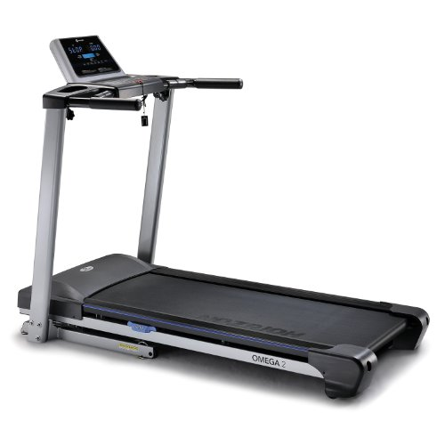 Horizon Omega 2 Treadmill