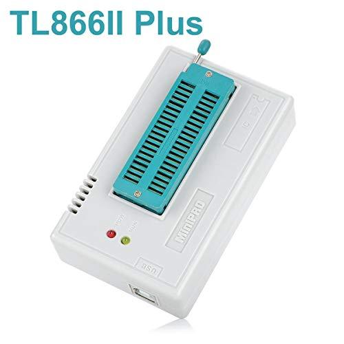 WINGONEER TL866II Plus USB Hochleistungs-EEPROM FLASH BIOS Programmierer für ATMEL AVR ATMEGA AT90 PIC GAL SRAM CMOS