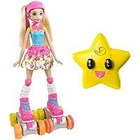 Barbie superheroína de Videojuego (Mattel FDN00)
