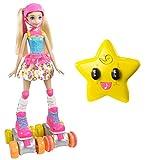 Mattel Barbie fdn00–Barbie Il Video Gioco di Eroina R/C rollschuh Runner