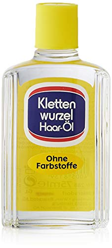 Klettenwurzel Haaröl (1 x 75 ml)