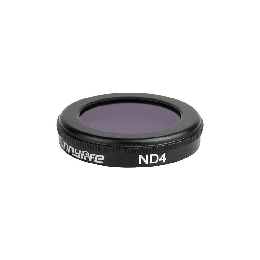 D-Electro Component Camera Filters - DJI Mavic 2 Zoom Camera Lens Filter UV CPL ND4 ND8 ND16 ND32 Filter for Mavic 2 Zoom Drone Polarizing Neutral Density Filter
