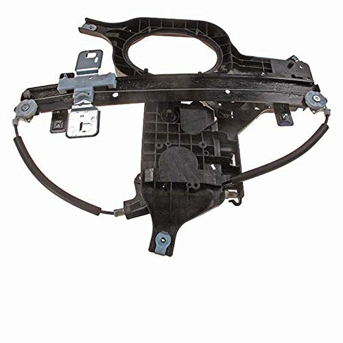 New Window Regulator Rear Drivers Side Left RLH Replacement For 2003 2004 2005...