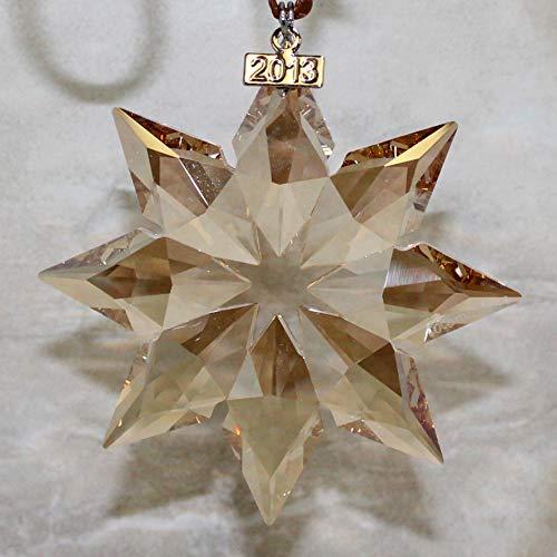 Swarovski SCS 2013 Annual Christmas Ornament
