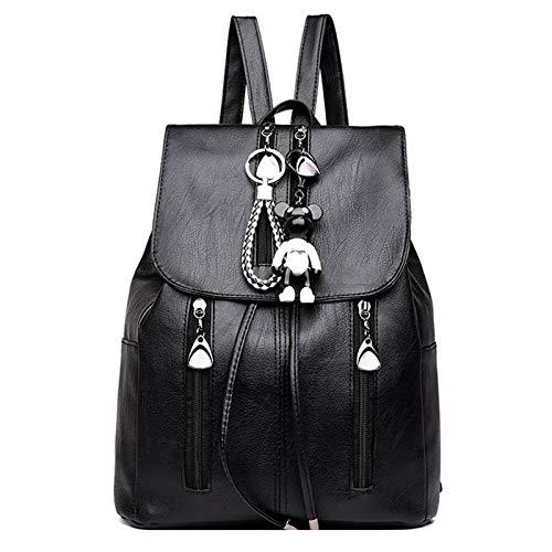 BAFEYU Women Backpack Cute Rucksack Anti-Theft Purse Ladies Waterproof Backpacks