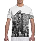 Dzerads DMX t Shirt MensClassic DMN T-Shirt, Sweatshirt 3-3X-Large