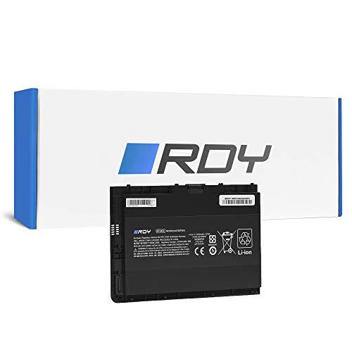 RDY Batería BA06XL BT04XL HSTNN-I10C HSTNN-IB3Z para HP EliteBook Folio 9470m 9480m