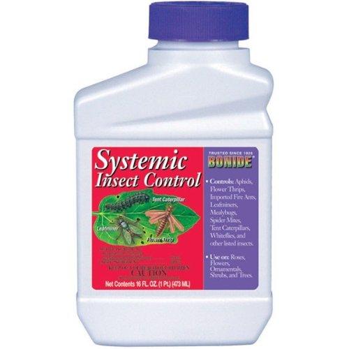 Systemic Insect Cntrl Conc Pt Ca -  Bonide, 941