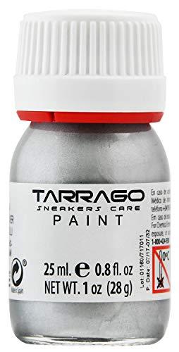 [タラゴ] SNEAKERS CARE スニーカーペイント 25ml 補修 着色 カラーリング メンズ 502 アンティークシルバー Free