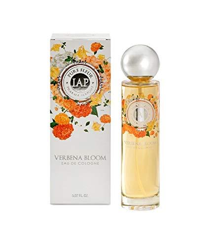 IAP Pharma Parfums Pure Fleure Verbena Bloom - Eau de Toilette - Mujer - 150 ml