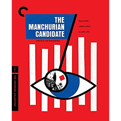 manchurian candidate blu ray, End of 'Related searches' list