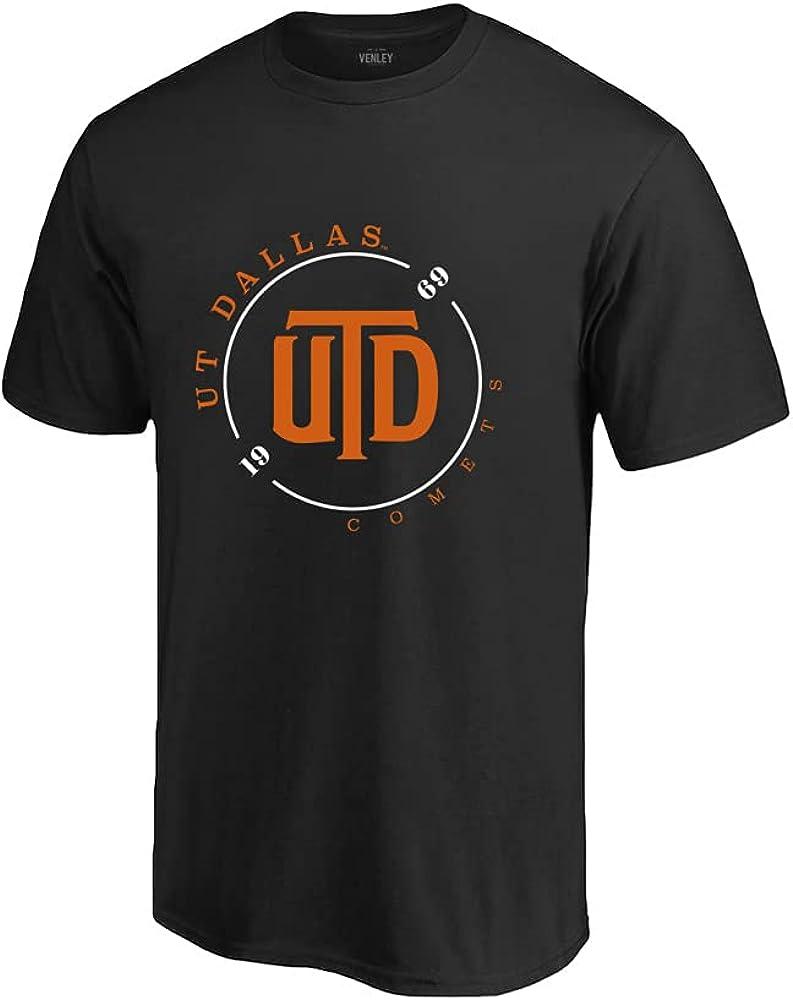 Venley University Ranking integrated 1st place College NCAA T-Shirt Men's Boyfriend Women's Max 53% OFF