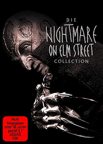 Nightmare on Elm Street - Collection [7 DVDs]
