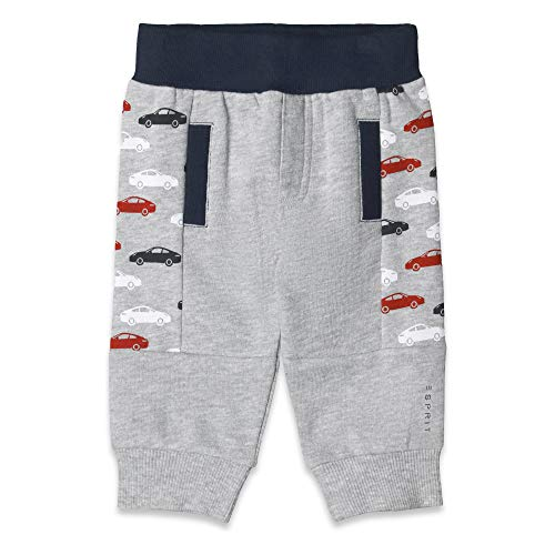 ESPRIT KIDS baby-jongens joggingbroek Knit Pants