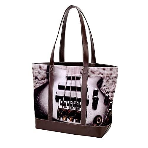 NaiiaN Bolso de compras para madres, mujeres, niñas, señoras, bolsos para estudiantes,...