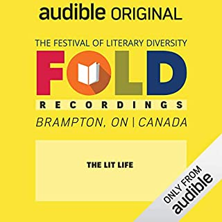 Ep. 1: The Lit Life (Festival of Literary Diversity)                   Written by:                                                                                                                                 David A. Robertson,                                                                                        Michelle Kadarushman,                                                                                        Jillian Tamaki,                   and others                      Length: 1 hr and 3 mins     Not rated yet     Overall 0.0