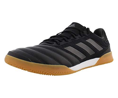 adidas Mens Copa 19.3 Indoor Sala Soccer Cleats - Black -...
