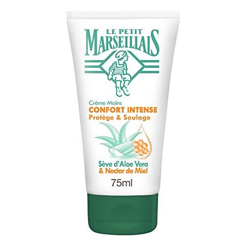 Petit Marseillais Hypo Confort Intense Aloe Honig, Tube, 75 ml