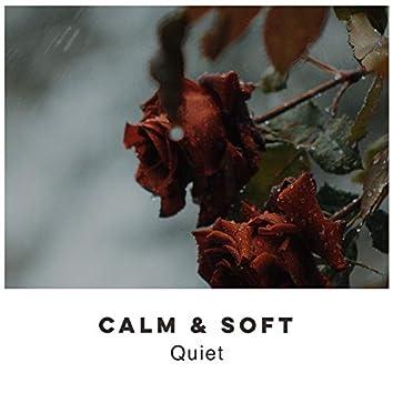 # Calm & Soft Quiet