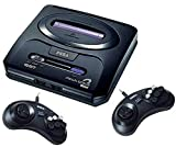 NOTE: This is 90's Kids Famous Game . Comes with built-in games. Connects to any TV with AV inputs Enjoy hours of fun gaming just about anywhere. Plug N Play Video Games Play on any TV in AV inputs Two players Playable Tv video game set. Suitable for...
