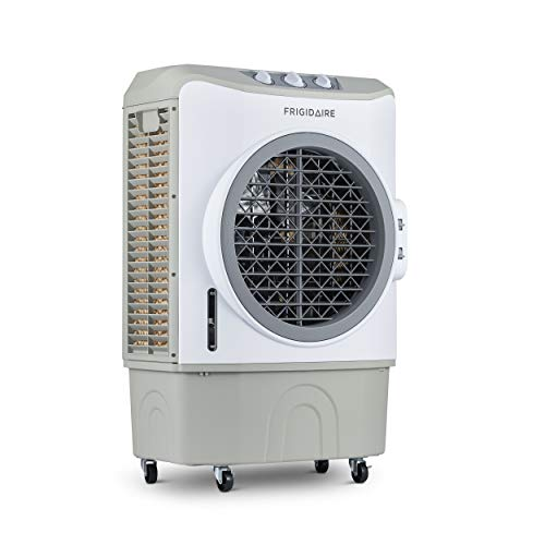 FRIGIDAIRE Indoor and Outdoor Evaporative Cooler