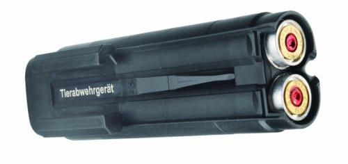 Piexon Ersatzmagazin für Jet Protector Jpx, schwarz, 202734