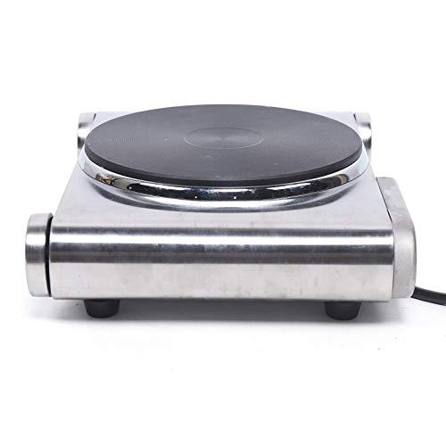 Cocina eléctrica portátil de 1500 W