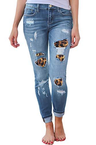 Parches Para Pantalones Mujer 30 2021