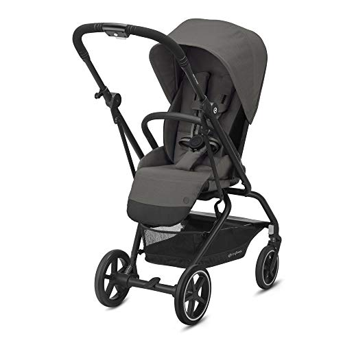 Eezy S Twist Plus 2 Buggy mit Liegefunktion