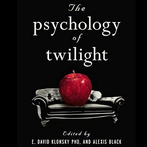 The Psychology of Twilight cover art