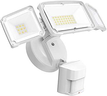 Freelicht 40W LED Security Lights Outdoor Motion Sensor Light