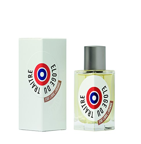 ETAT LIBRE D ORANGE Eloge de Traitre EDP Vapo 50 ml