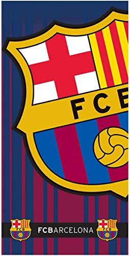 Sergio Correia Toalla de Playa Microfibra FC Barcelona 70x140