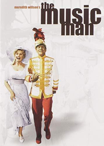 Music Man, The (DVD) (Rpkg)
