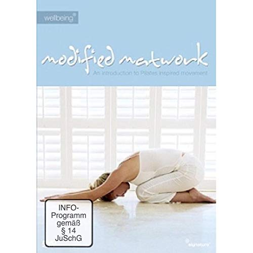 Modified Matwork - An Introduction to Pilates Inspired...