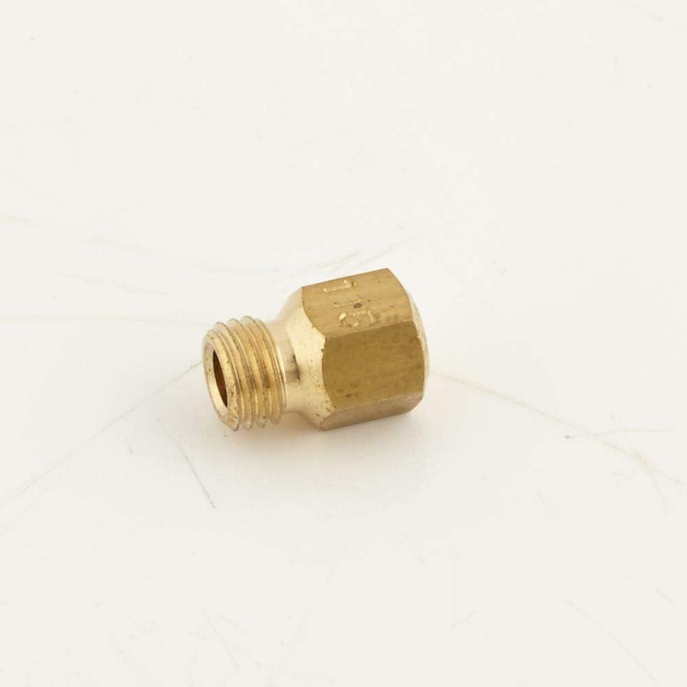 Bosch 00189712 Range Sale SALE% OFF Manufacturer regenerated product Surface Burner LP Genuine Original Orifice