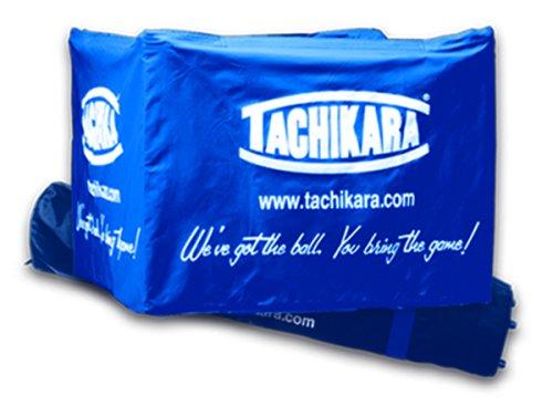Tachikara BIK-SP Repuesto Bolsa y Bolsa de Transporte, Color Azul Cobalto, tamaño Talla única