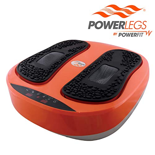 POWER LEGS ORIGINAL Ejercitador de piernas Powerlegs by Power Fit. RELAJA, REVITALIZA Y FORTALECE TUS…