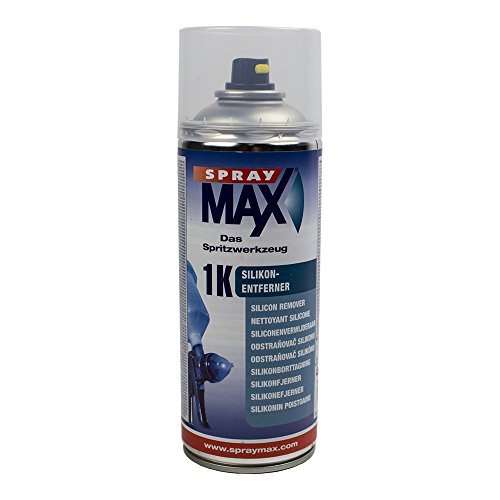 KWASNY 680 090 SPRAYMAX Silikon-Entferner transparent 400ml