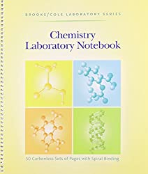 top 10 brooks cole cengage learning General chemistry lab notebook