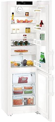 Liebherr C 3825 Comfort Libera installazione 312L A+++ Bianco frigorifero con congelatore